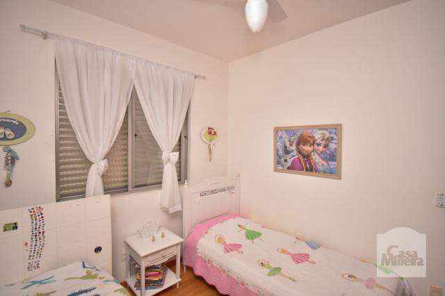 Apartamento à venda com 3 dormitórios em Nova granada, Belo horizonte cod:239971 - Foto 8