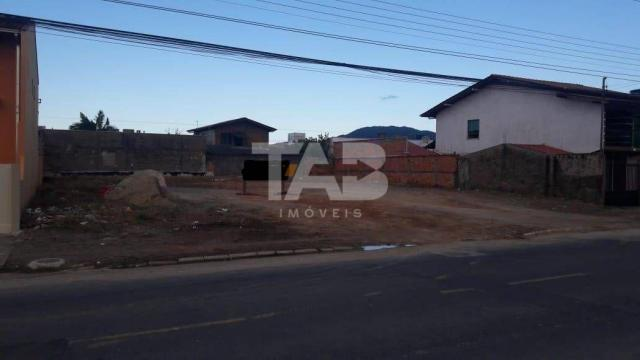 Loteamento/condomínio para alugar em São vicente, Itajaí cod:5057_1761 - Foto 2
