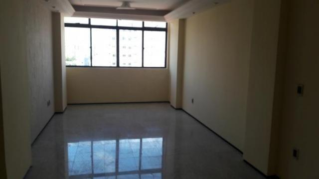 Apartamento com 03 quartos próximo shopping rio mar papicu - Foto 17