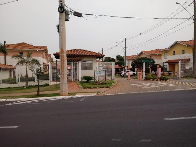 Apartamento à venda com 2 dormitórios em Parque santa felícia jardim, São carlos cod:4379