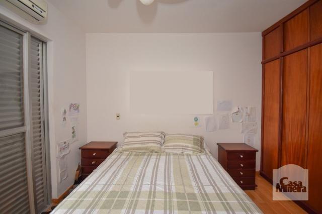 Apartamento à venda com 3 dormitórios em Nova granada, Belo horizonte cod:239971 - Foto 14