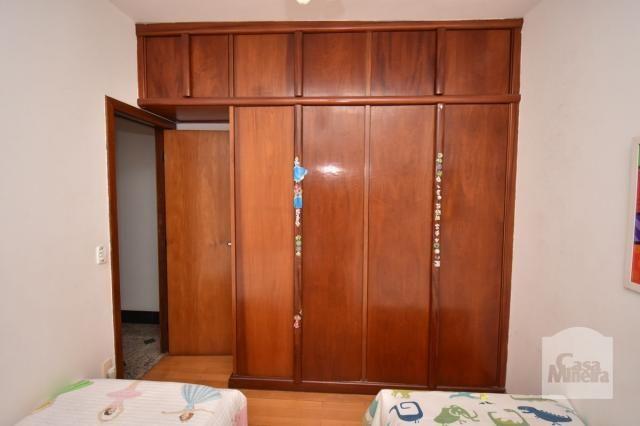 Apartamento à venda com 3 dormitórios em Nova granada, Belo horizonte cod:239971 - Foto 10