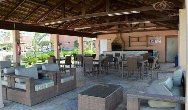 (A132) 02 Quartos,52 m2, Lazer,Elevador, Jacarecanga - Foto 5