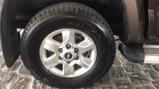 Chevrolet S10 2.8 4x4 Diesel LT 2015- Muito nova!! - Foto 10