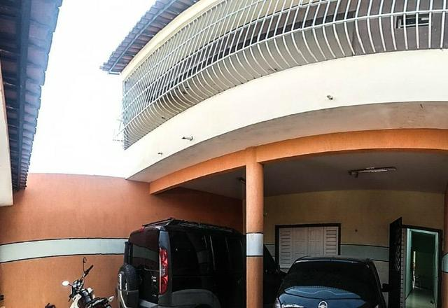 CA1759 Casa duplex com 3 quartos, 2 vagas, 240m² de área construída, Bairro Siqueira - Foto 8