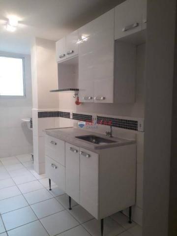 Cobertura 3 dormitórios à venda/locação 127 m² centro taubaté/sp - Foto 6