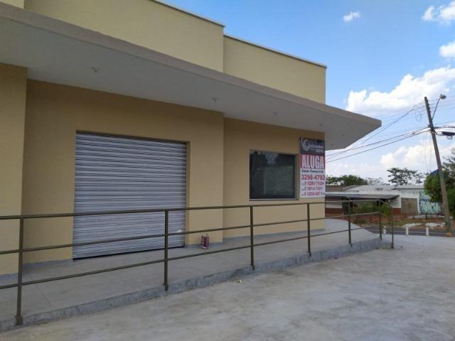 Sala comercial no Jardim Curitiba III - Foto 7