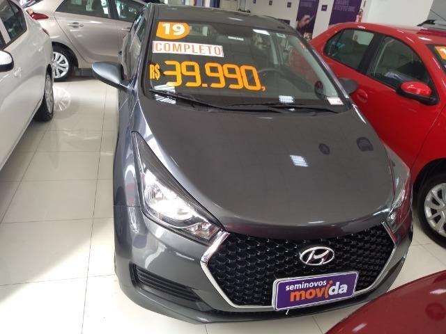 Hyundai Hb20 Unique - Foto 4