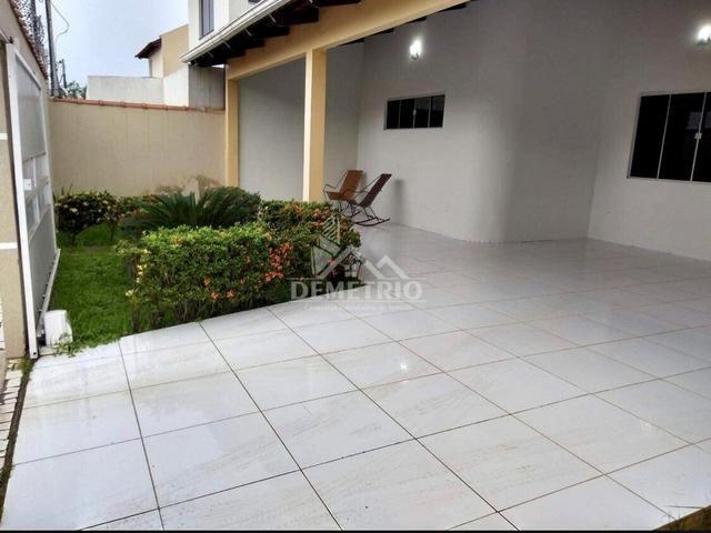 CASA NO BAIRRO JARDIM EUROPA I. 3 quartos, 3 banheiros, garagem - Foto 4