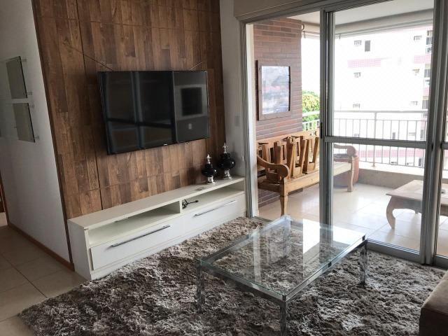 Apartamento Innovare Club Sacada Com Churrasqueira - Foto 12