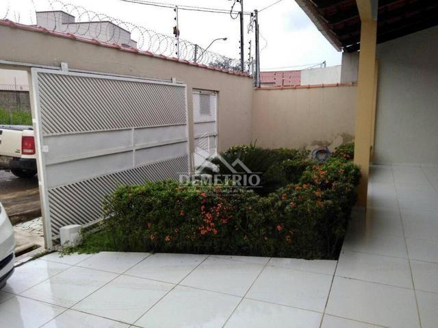 CASA NO BAIRRO JARDIM EUROPA I. 3 quartos, 3 banheiros, garagem - Foto 2