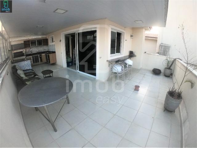 Moradas dos Parques, apartamento triplex, 3 quartos sendo 2 semi, 2 vagas de garagem - Foto 8