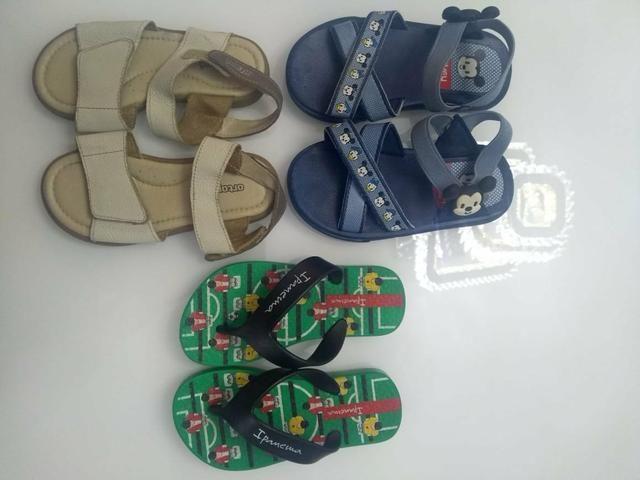 Roupas e Calçados Infantil - Foto 2