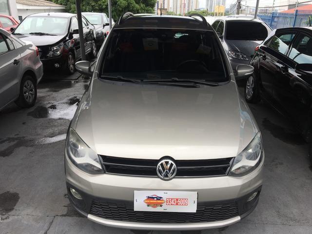 VW Spacecross 1.6 2013