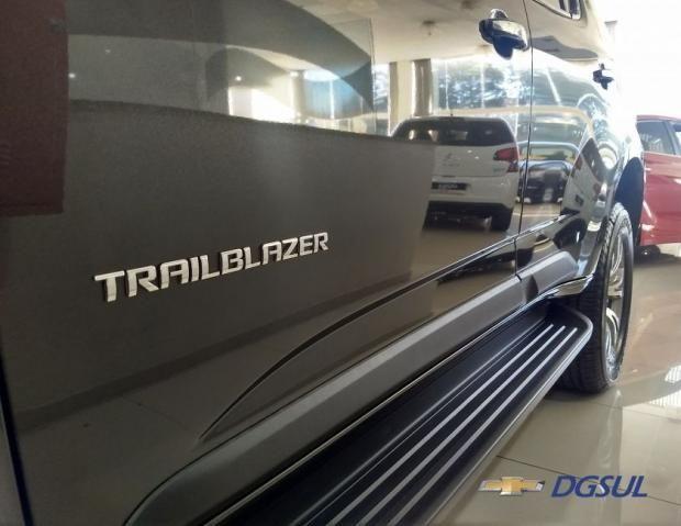 TRAILBLAZER LTZ 2.8 4X4 - OPCIONAL R6A - Foto 5