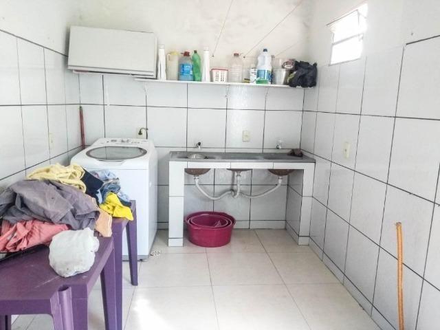 CA1759 Casa duplex com 3 quartos, 2 vagas, 240m² de área construída, Bairro Siqueira - Foto 11