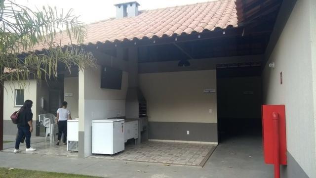 Alugo ou vendo apto Pimenteira 49m2 sala,2 quartos, banh.cozi.c/área lazer,port.24 hs - Foto 12