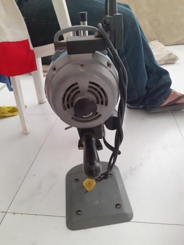 Máquina de corte 6 cm em ótimo estado de uso - Foto 4
