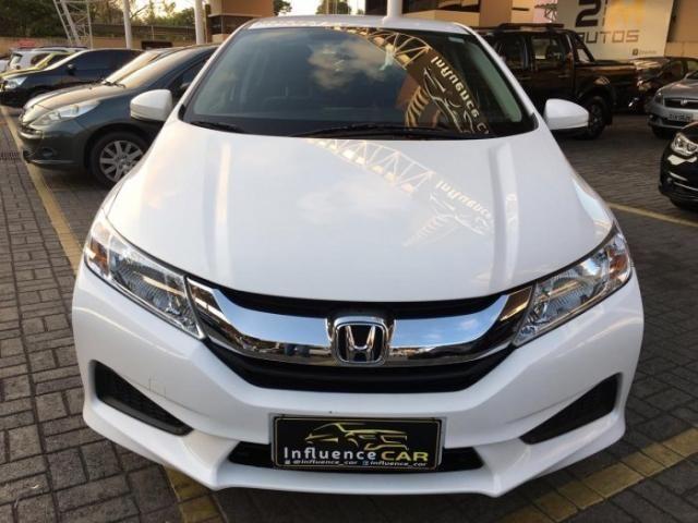 Honda city 2015 1.5 lx 16v flex 4p automÁtico - Foto 2