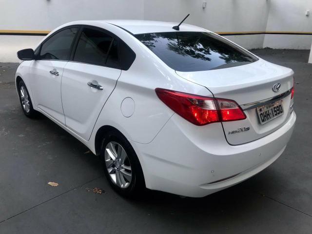 HB 20 S Sedan Premium 1.6 Automático - Foto 4