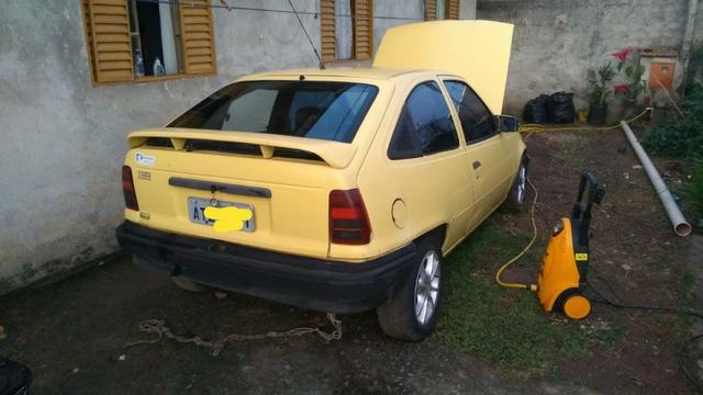 Chevrolet Kadett Sl 1990 - Foto 18