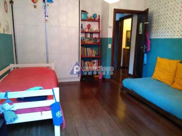 Casa à venda com 4 dormitórios em Santa teresa, Rio de janeiro cod:FLCA40016 - Foto 16