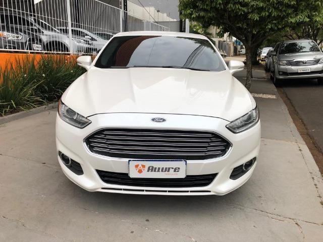Ford/fusion 2.5 flex - Foto 2