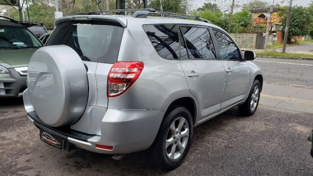 Toyota Rav4 4x2 4P - Foto 11