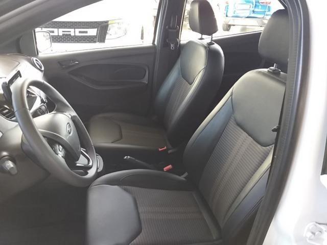 Ford Ka 1.5 Freestyle 2019 At - Foto 9