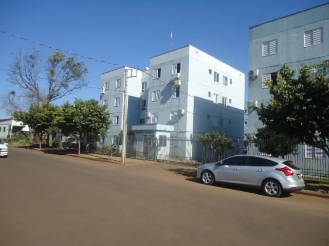 (AP1015) Apartamento no Bairro Hortência, Santo Ângelo, RS - Foto 2