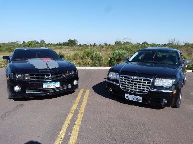 Chrysler 300c V8 2008 ótimo estado ! - Foto 14