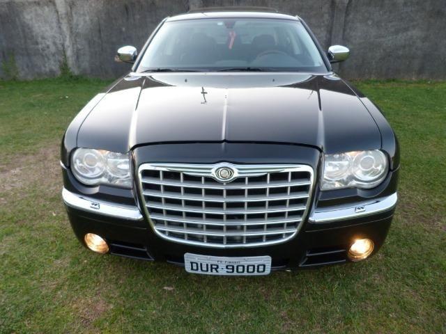Chrysler 300c V8 2008 ótimo estado !