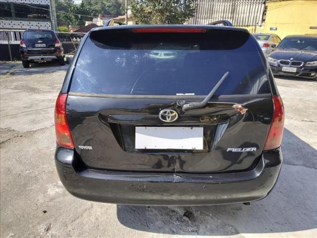 Toyota Fielder 1.8 16v - Foto 6
