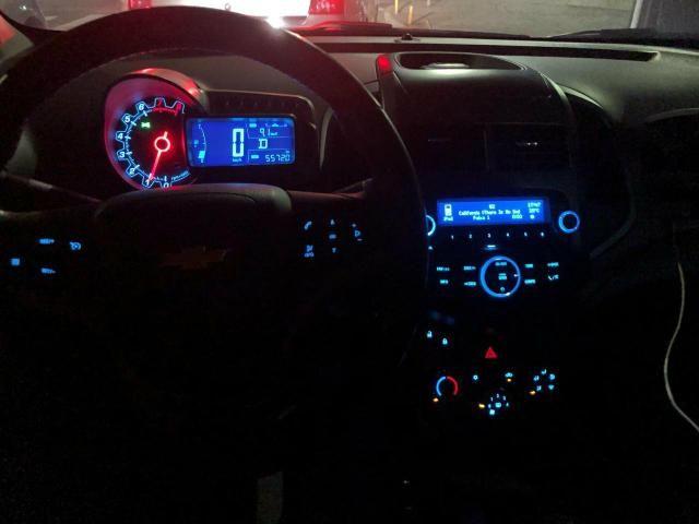 GM Sonic Sedan LTZ automático 2012 - Foto 3