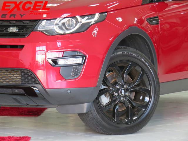 LAND ROVER DISCOVERY SPORT SI4 HSE 2.0 2016 - Foto 15