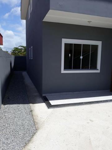 Casa em Cabo Frio, Verão Vermelho, 67m2, 2 quartos sendo 1 suíte - Foto 2