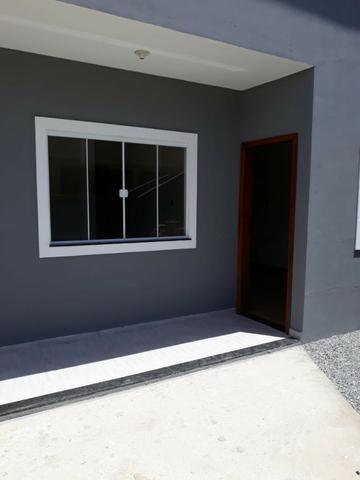 Casa em Cabo Frio, Verão Vermelho, 67m2, 2 quartos sendo 1 suíte - Foto 3
