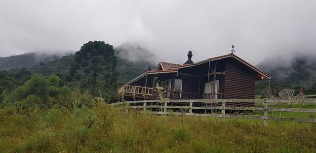 Linda casa a venda em Urubici/ perto do corvo Branco/sítio - Foto 3