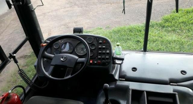 Ônibus torino marcopolo - Foto 4