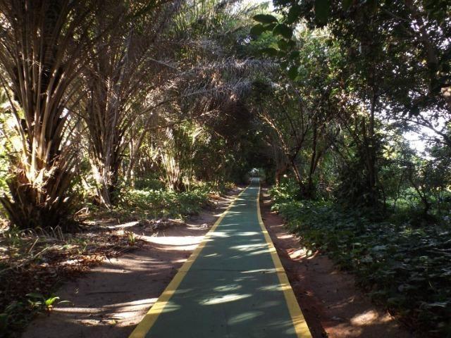 Terreno a venda no Cond. Quintas das Lagoas em Itacimirim - Foto 11