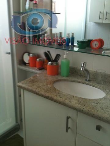 Apartamento à venda com 5 dormitórios em Jardim camburi, Vitória cod:614 - Foto 9