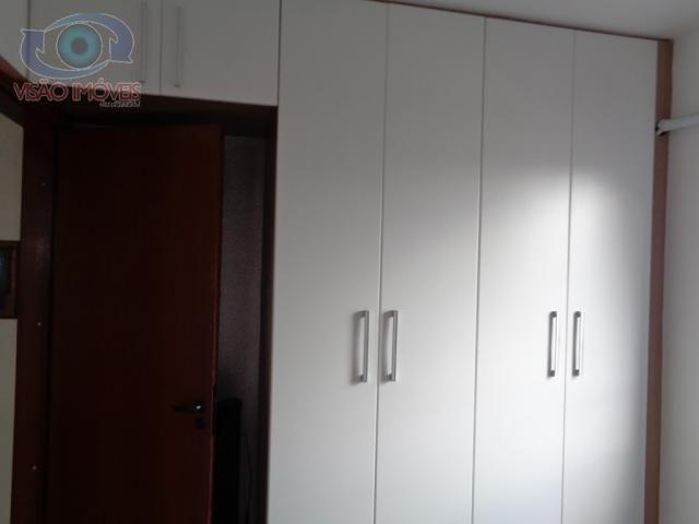 Apartamento à venda com 2 dormitórios em Jardim camburi, Vitória cod:1193 - Foto 8