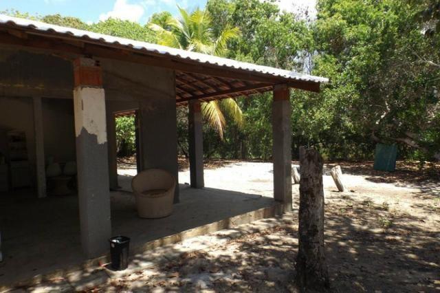 Terreno a venda no Cond. Quintas das Lagoas em Itacimirim - Foto 10
