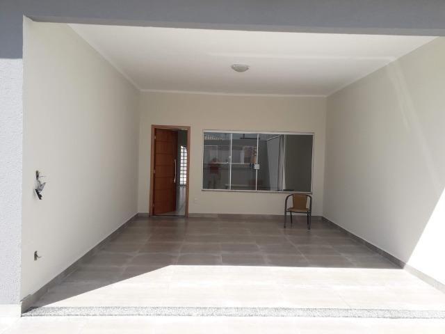 Casa 3 dormitórios. Jd. acácias Cravinhos - Foto 14