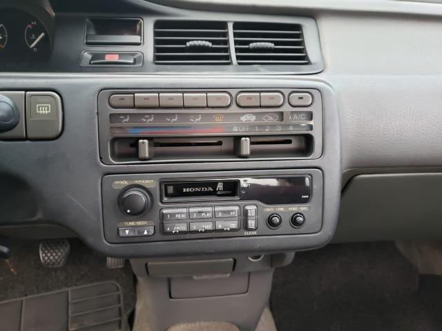 Honda Civic EXS Coupe 1.6 16v 125cv VTEC - Foto 12