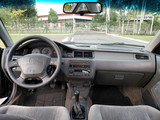 Honda Civic EXS Coupe 1.6 16v 125cv VTEC - Foto 10