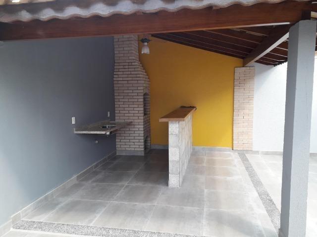 Casa 3 dormitórios. Jd. acácias Cravinhos - Foto 8