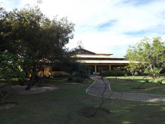 Terreno a venda no Cond. Quintas das Lagoas em Itacimirim - Foto 12