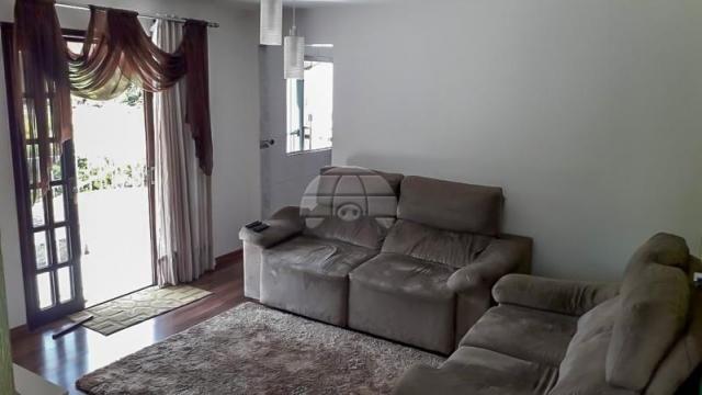 Casa à venda com 3 dormitórios em Jardim esplanada, Colombo cod:149019 - Foto 4