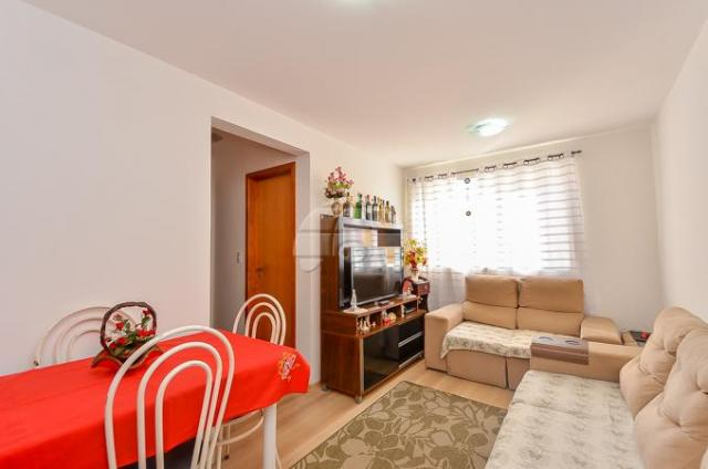Apartamento à venda com 2 dormitórios em Sítio cercado, Curitiba cod:151983 - Foto 3